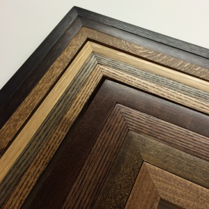 Picture framing london