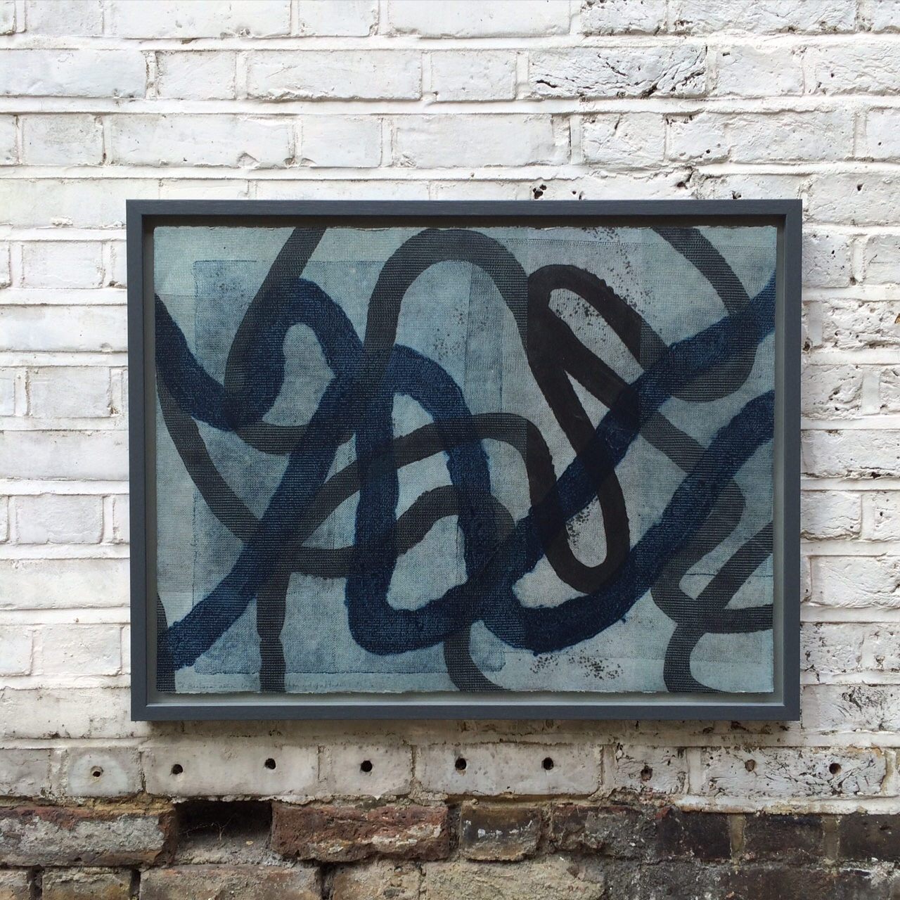 Custom framing for artists in north london